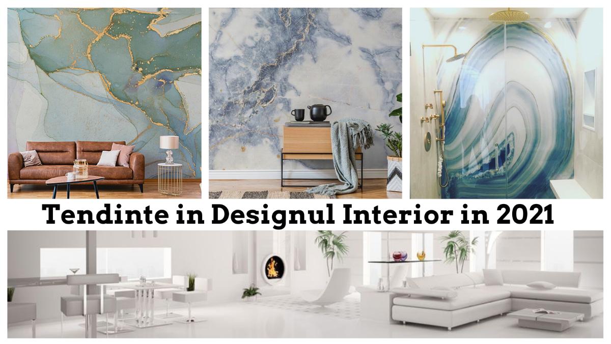 Tendinte in Designul Interior in 2021