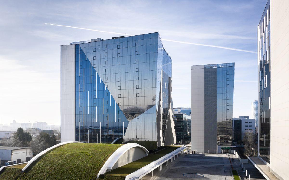 Globalworth inaugureaza Tower 3 din complexul Globalworth Campus, cel mai extins parc de birouri din Romania