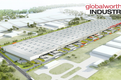 1.Globalworth Industrial