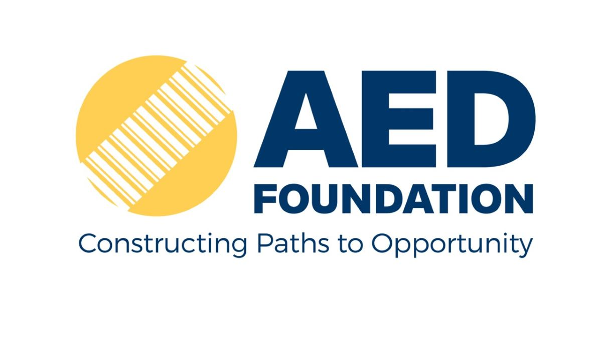 The AED Foundation's Construction Career Aptitude Test Soon to Launch