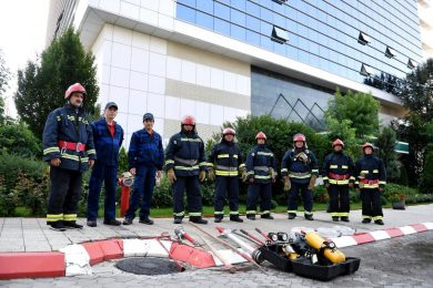 111.Pompieri Novo Park 1
