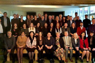 111ClusteRO – cea mai recentă întâlnire fizică a membrilor