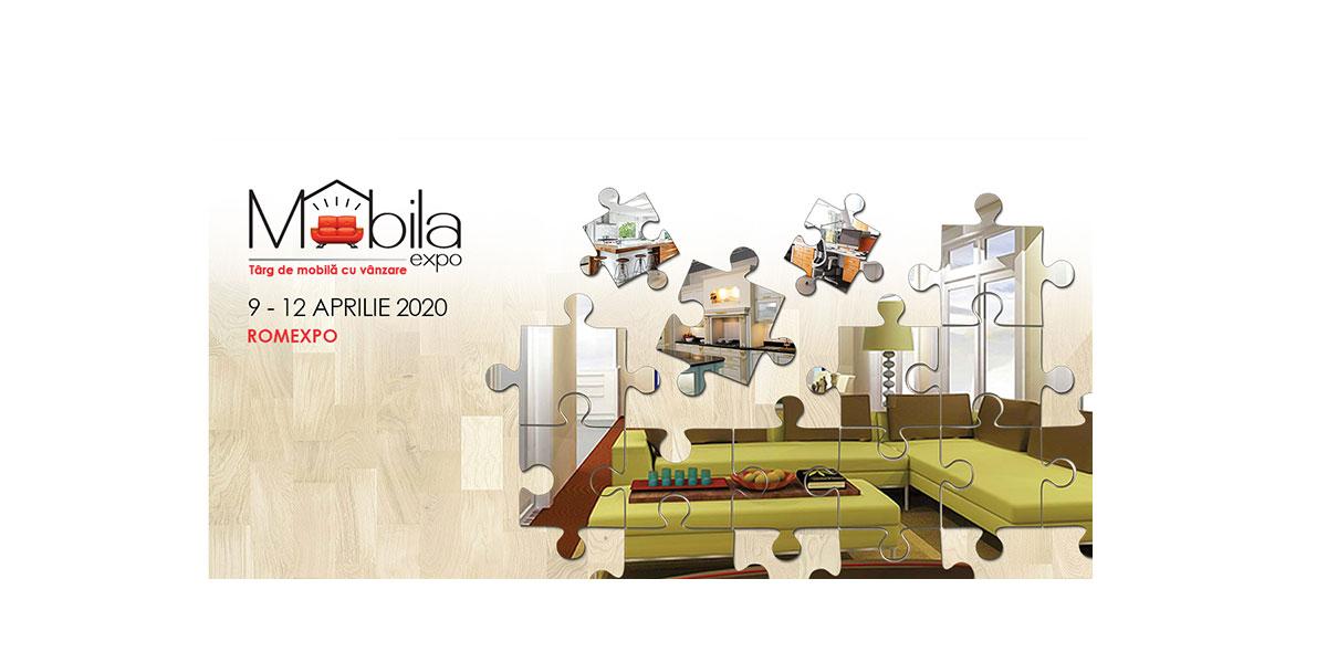 Alege stilul casei tale la Mobila Expo