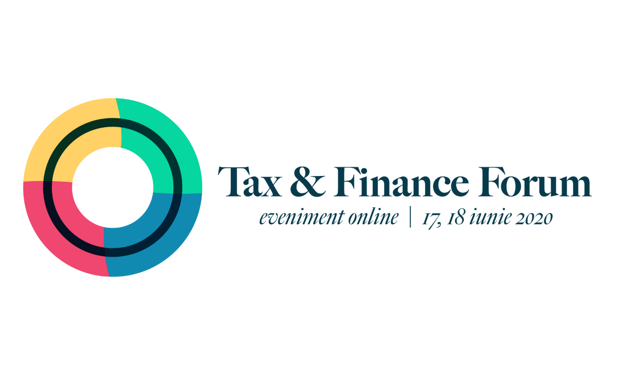 Tax & Finance Forum se muta in online! Aflati totul despre noul context legislativ si fiscal pe 17-18 iunie 2020