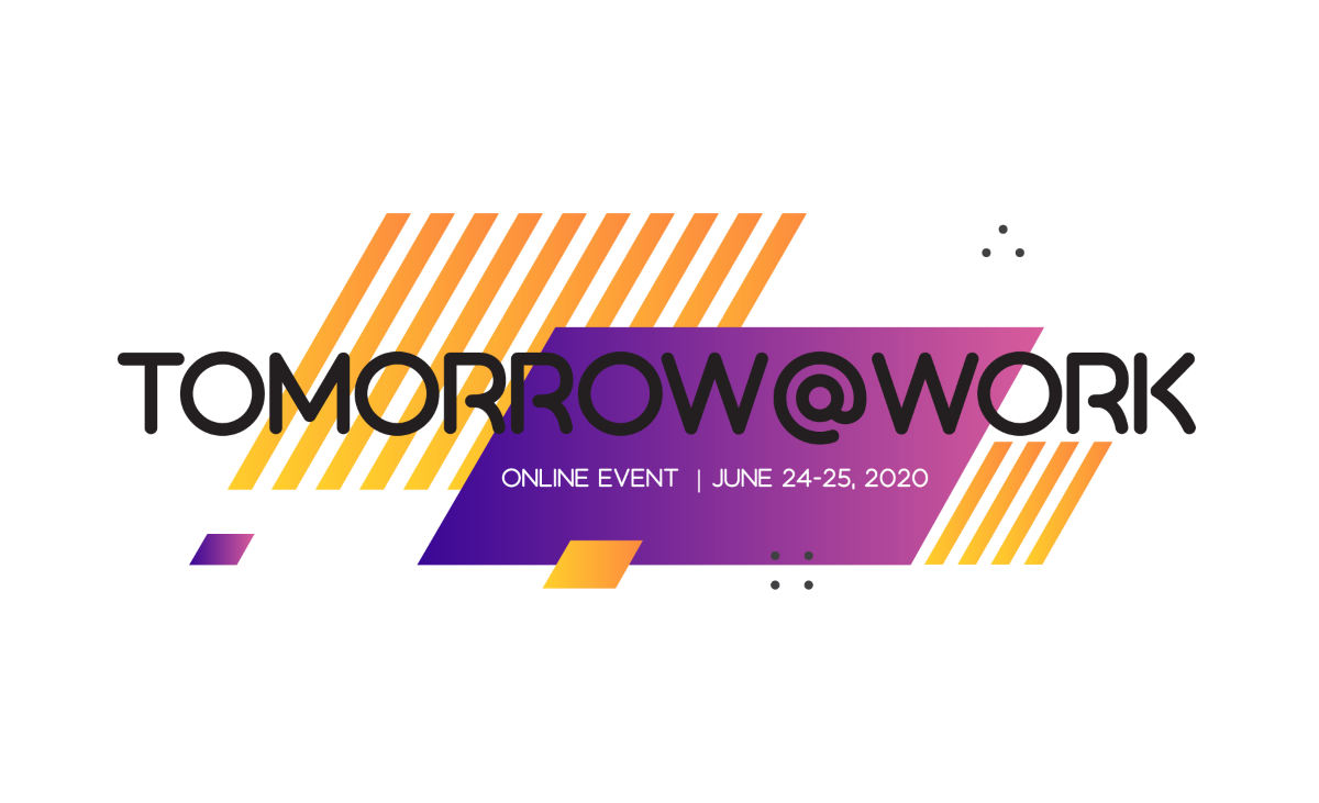 Tomorrow@Work se muta in online! Aflati cum va arata viitorul fortei de munca in noul context de la experti de top