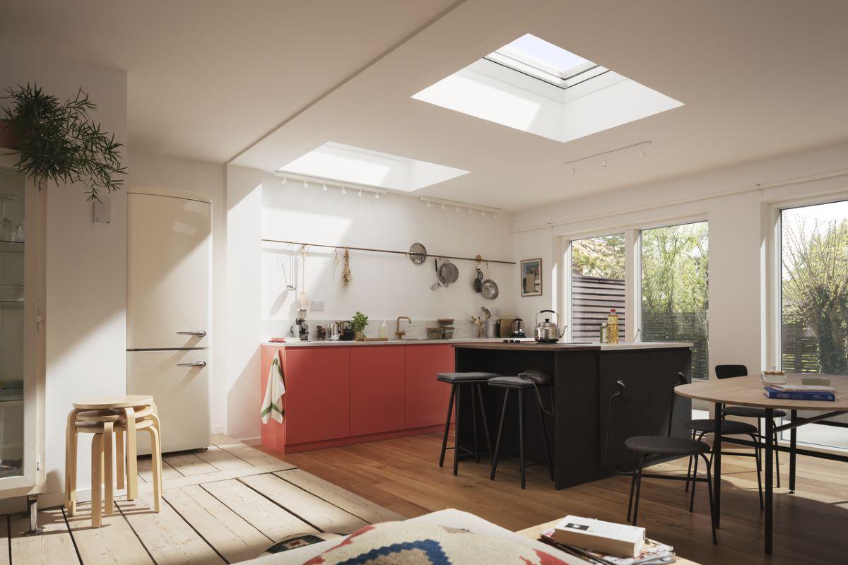 Casele cu acoperis terasa – perspective si solutii