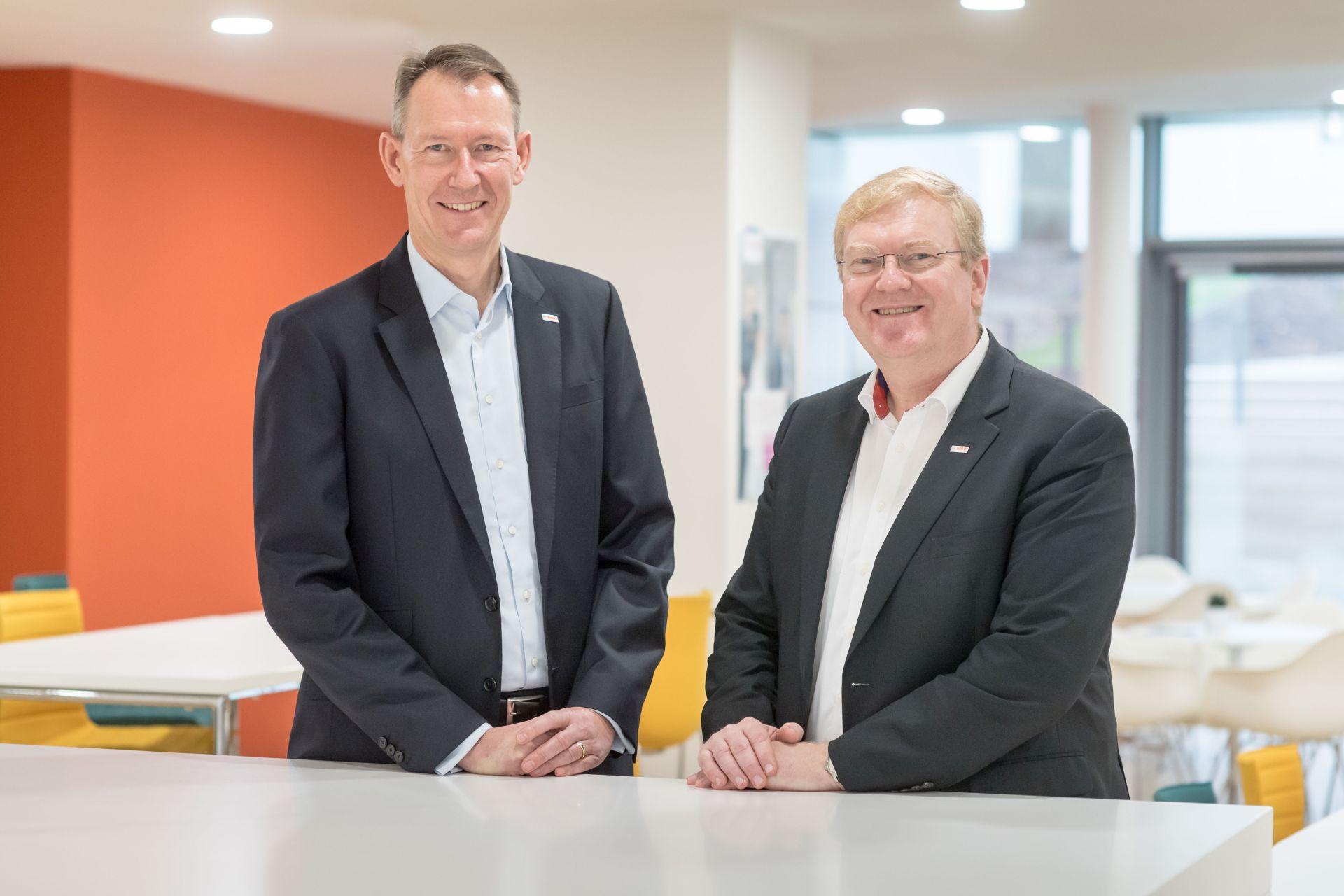 Bosch se dezvolta cu solutii conectate pentru sisteme energetice si cladiri   Cheia dezvoltarii viitoare: inteligenta artificiala