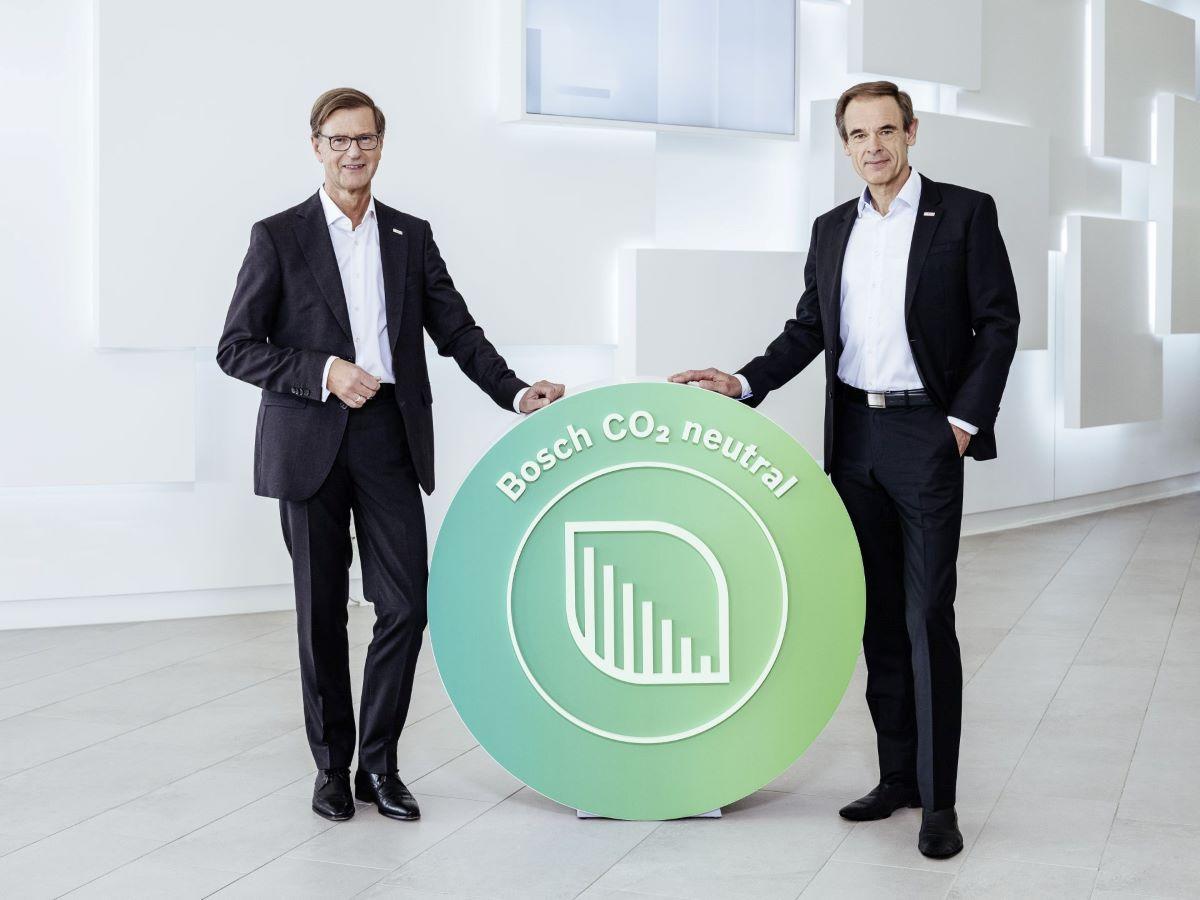 Bosch isi mentine directia in timpul crizei si obtine rezultate pozitive