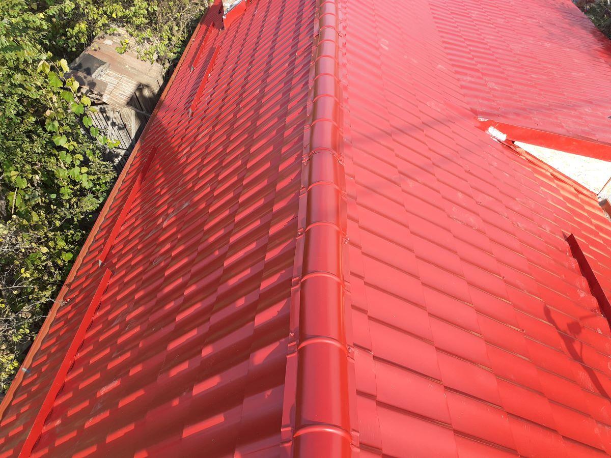 Alege acoperisul cel mai potrivit casei tale! Conceput special pentru a oferi protectie completa