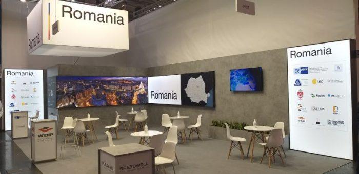 Romania pentru a noua oara la EXPO REAL München
