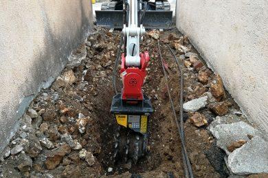 22 MAI.MB-R500 – Takeuchi TB-290-2 – Croatia – Utility works – Limestone (2)