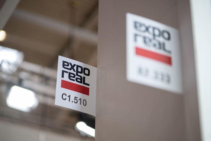 DGNB als Anlaufstelle zu allen Nachhaltigkeitsthemen auf der Expo Real