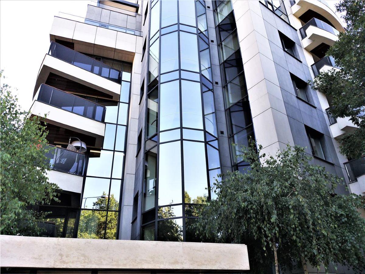 Apartament de lux, 4 camere Primaverii Residence, Rouman Estate