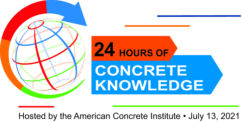 REGISTRATION OPENS FOR ACI 24 HOURS OF CONCRETE KNOWLEDGE CONFERENCE