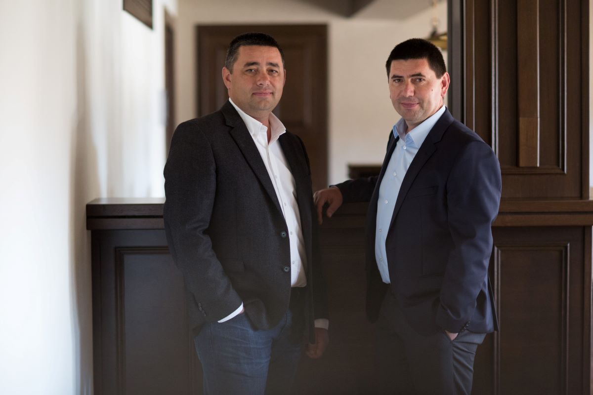 O noua etapa in evolutia companiei Elis Pavaje