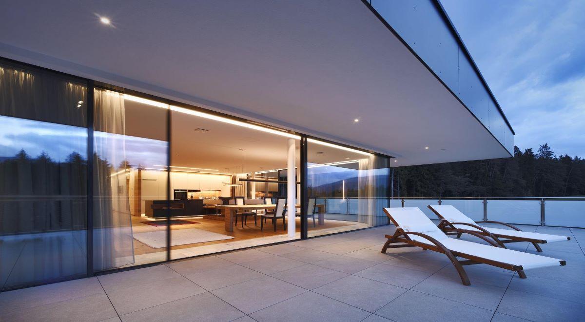 Alukönigstahl – furnizor de solutii premium pentru constructii rezidentiale