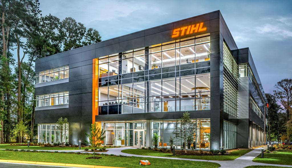 Grupul STIHL a realizat o crestere semnificativa a cifrei de afaceri in 2020, ajungand la 4.58 miliarde euro la nivel global