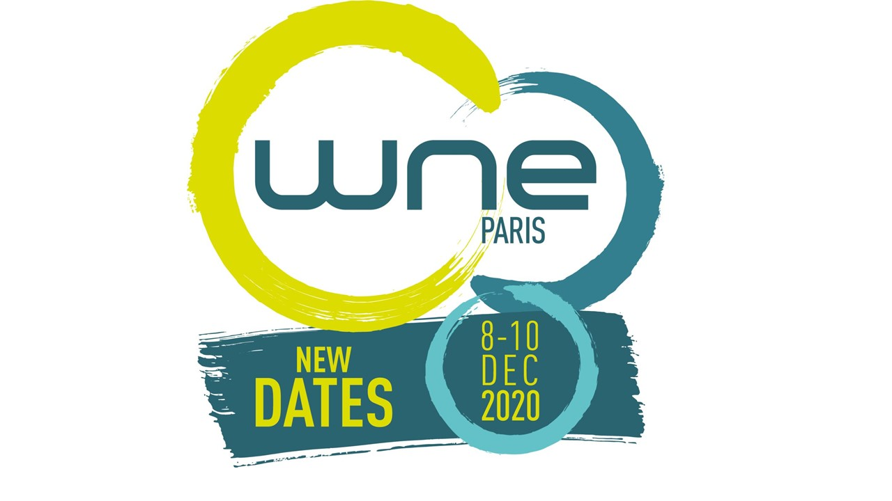 World Nuclear Exhibition (WNE) will now be held 8 to 10 December 2020 at Paris Nord Villepinte Exhibition Centre