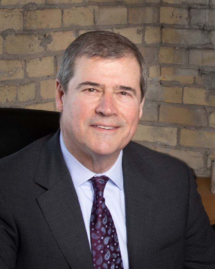 JEFFREY W. COLEMAN ELECTED PRESIDENT OF AMERICAN CONCRETE INSTITUTE