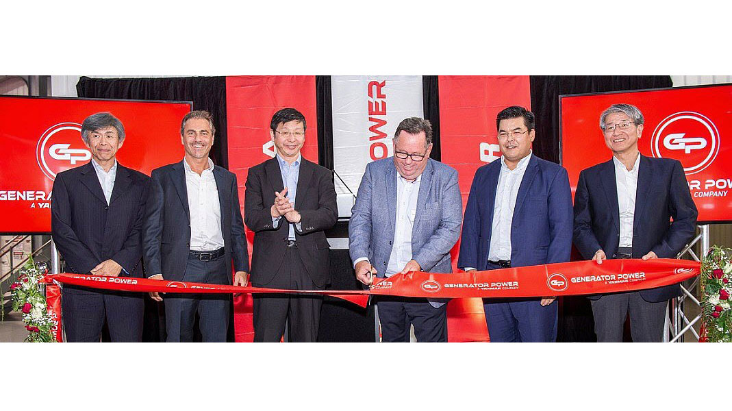 HIMOINSA announces its new subsidiary in Australia