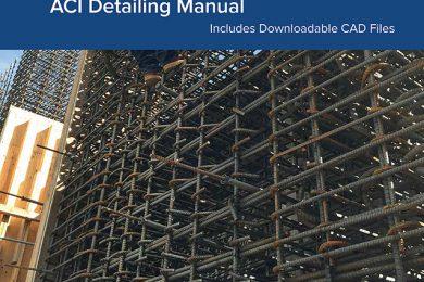 MNL-66(20): ACI Detailing Manual