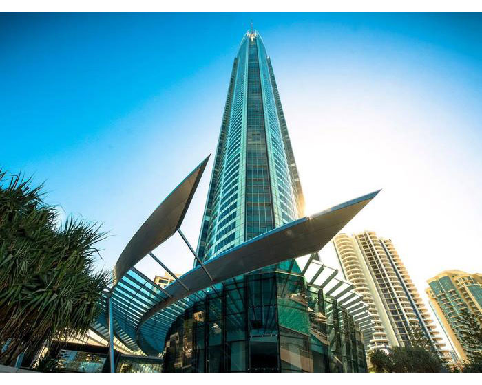 The Tallest Buildings In Australia. Where is it and Who Designed it?