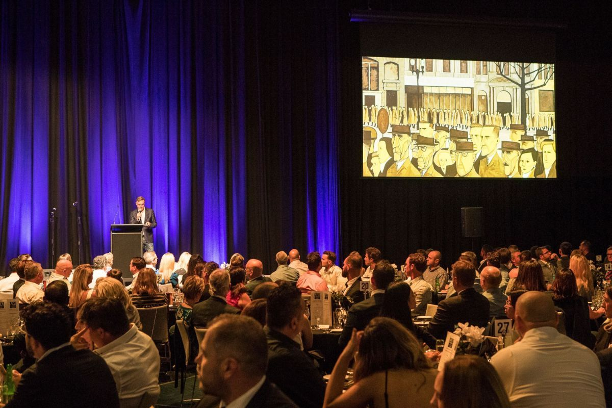 Nominations are now open for the Australian Construction Awards!