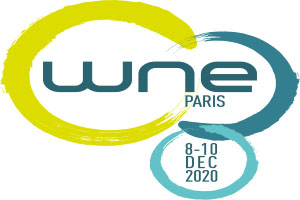WORLD NUCLEAR EXHIBITION 2020 The first marketplace dedicated to the global civil nuclear community!