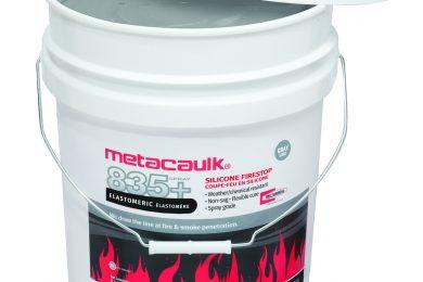 A–Metacaulk 835+ Spray by RectorSeal