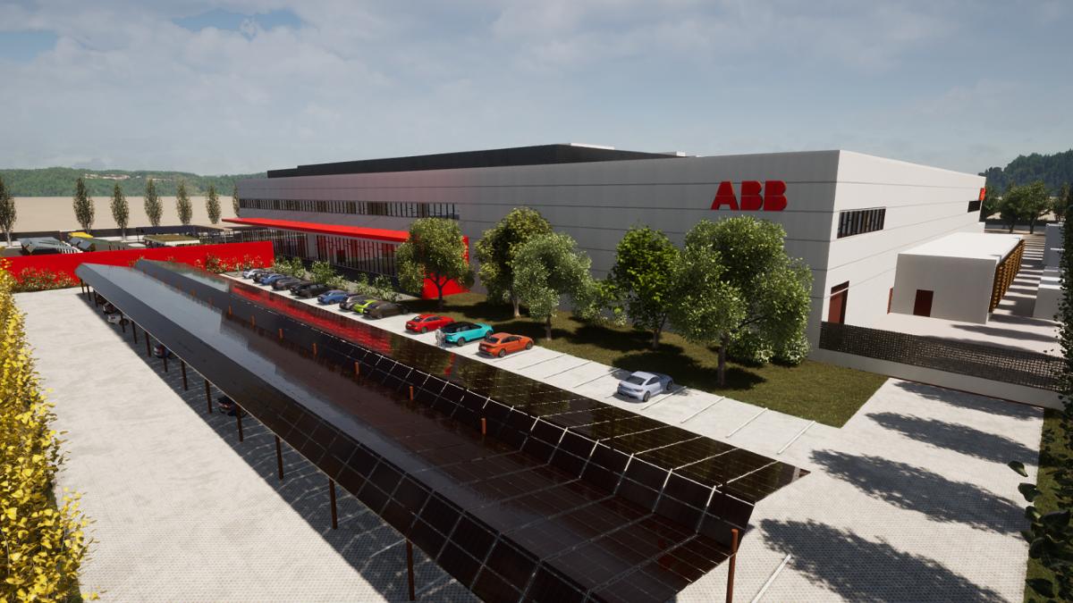 ABB si Millennium Technology Prize celebreaza inovatia pentru un viitor durabil