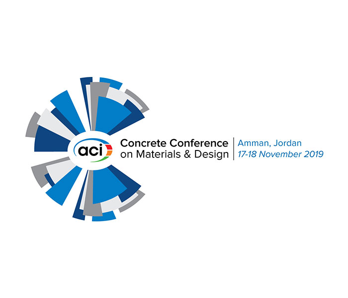 ACI CONCRETE CONFERENCE ON MATERIALS & DESIGN TO BE HELD IN AMMAN, JORDAN