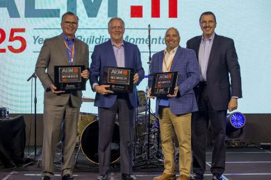 2019 AEM Hall of Fame and Finale Dinner