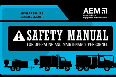 AEM_High_Pressure_Sewer_Cleaner_Safety_Manual