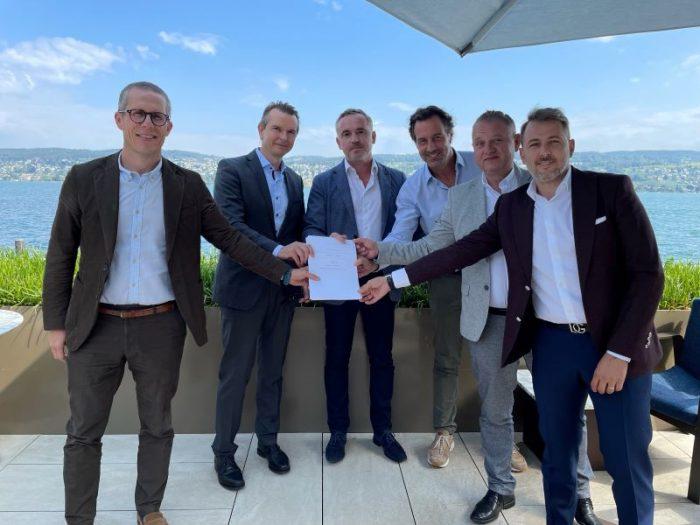 Grupul ALPLA investeste in constructia unei fabrici de reciclare in Targu Mures