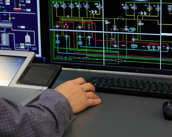 ATEN: Managementul serverelor SCADA de la distanta pentru un plus de securitate si eficienta maxima