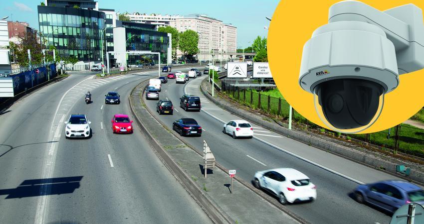 Axis anunta noua generatie de camere PTZ Q60 cu zoom optic de 40x si securitate sporita