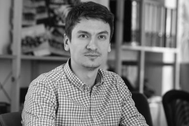 Adrian Stanescu, Project Manager Imobiliarium