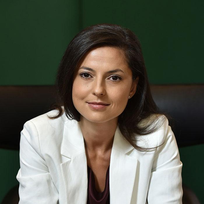CBRE Romania o recruteaza pe Alexandra Baciu, cu experienta de 15 ani, in functia de Head of HR pentru echipa sa de 160 de persoane