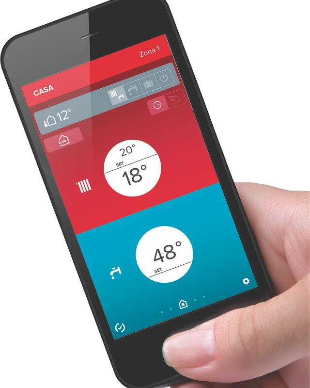 Ariston Thermo: Controlul de la distanță al căldurii din casă, în topul preferințelor românilor pentru sisteme smart home