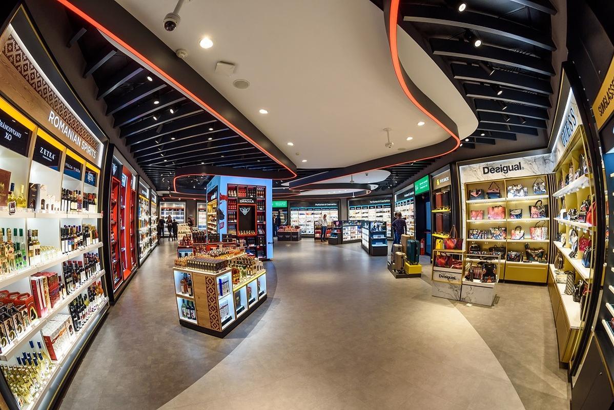 BestValue redeschide magazinul travel retail de pe aeroportul din Cluj-Napoca, în urma unei investiții de 800.000 de euro