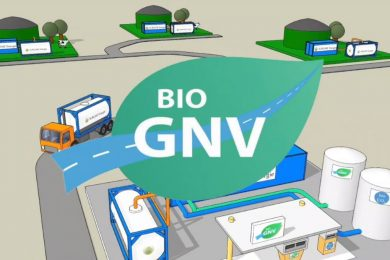 Bio GNV