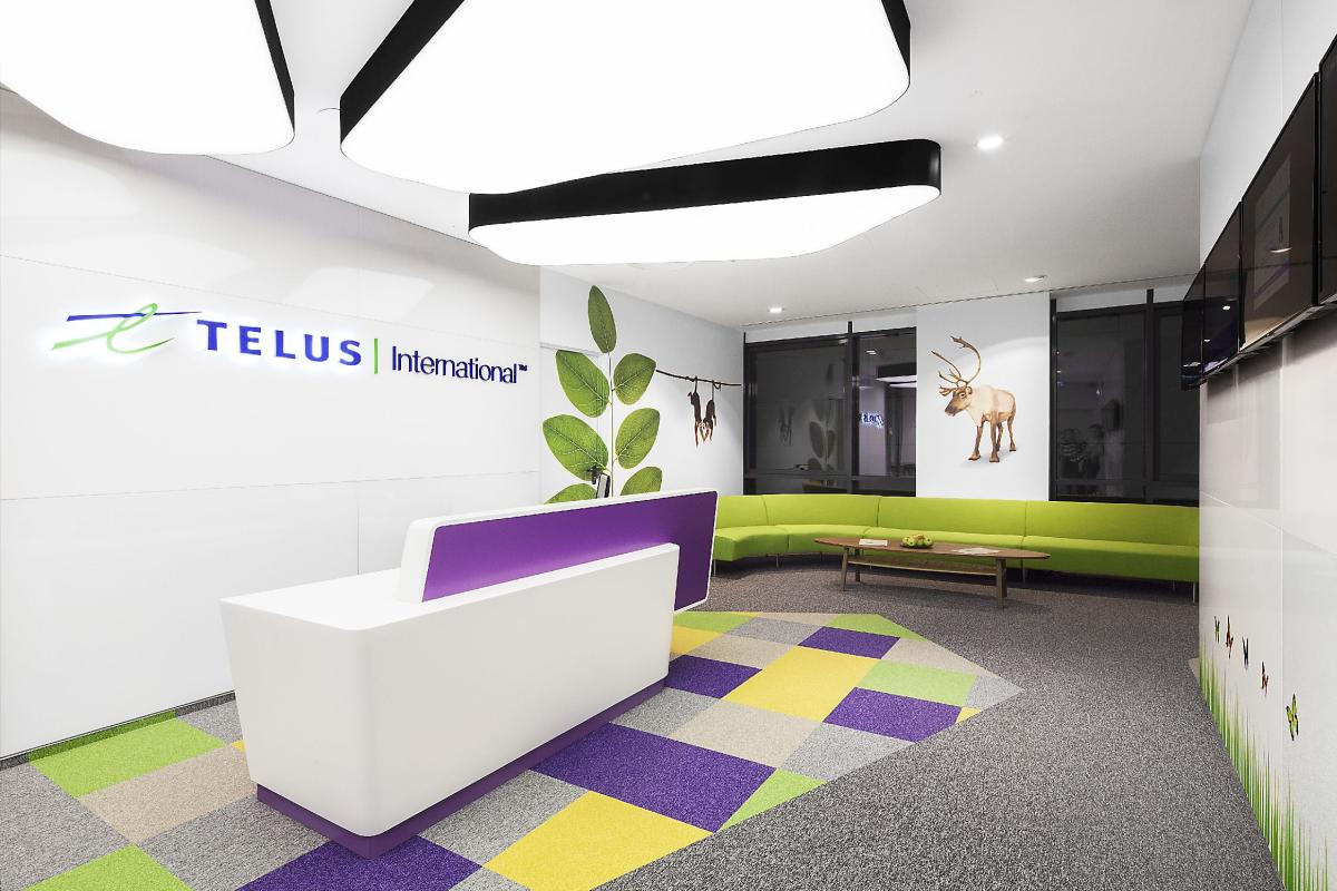 TELUS International isi extinde operatiunile din Romania si va angaja peste 500 de persoane pana la finalul lunii iunie