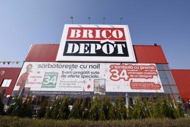 Brico Depot_martie 2019
