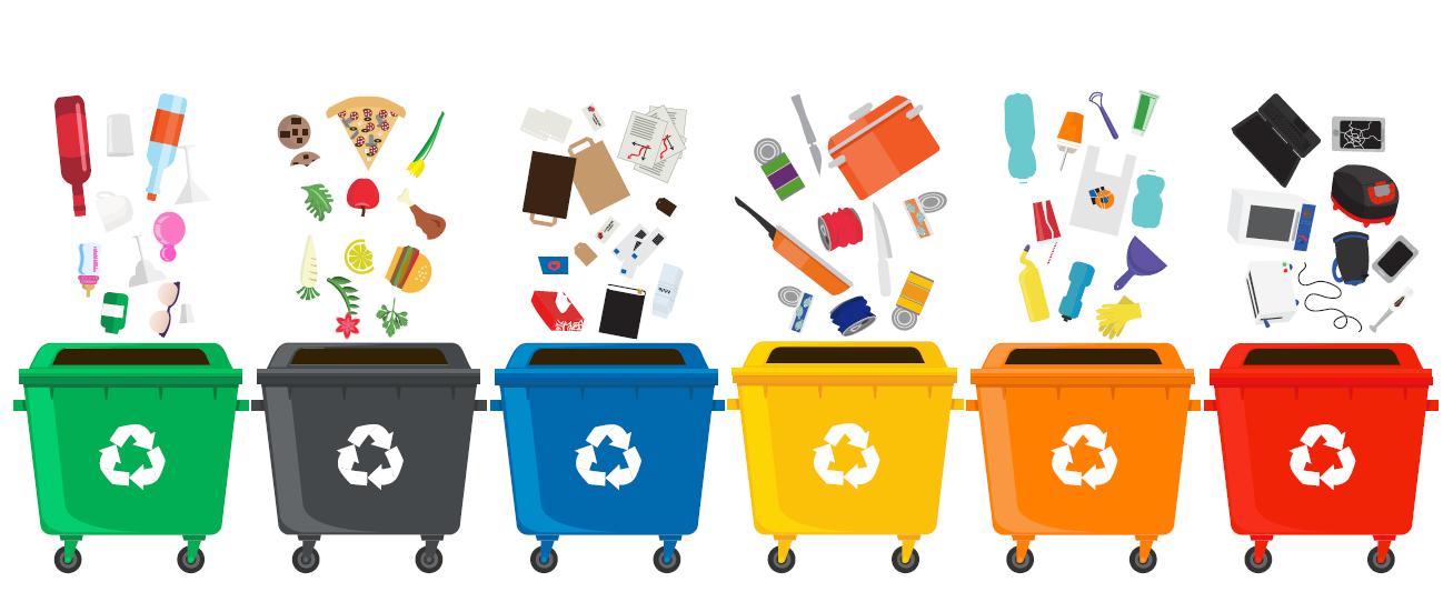 """Conferinta """"Managementul deseurilor si reciclarea in Romania"""""""