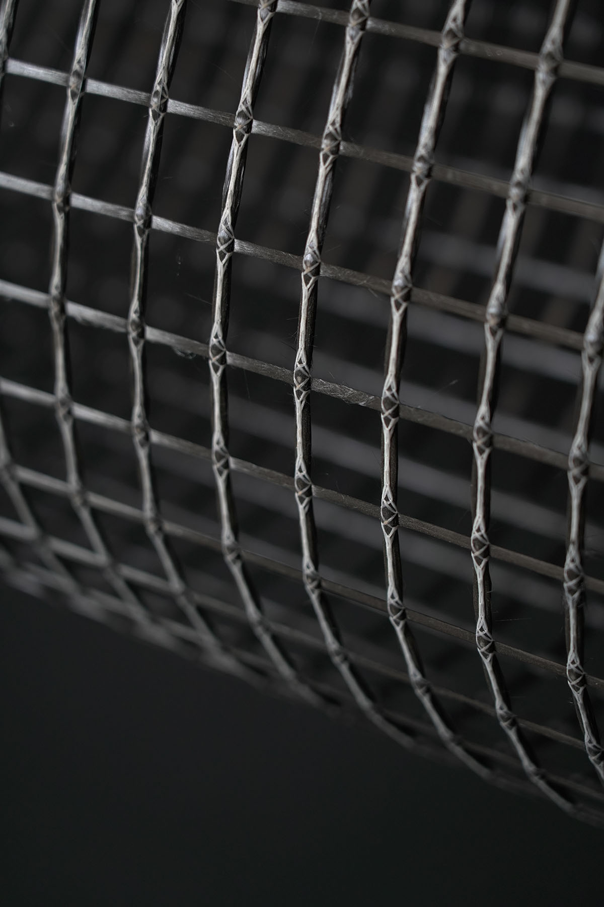 HITEXBAU presents the first concrete reinforcement made of carbon and offered in large quantities