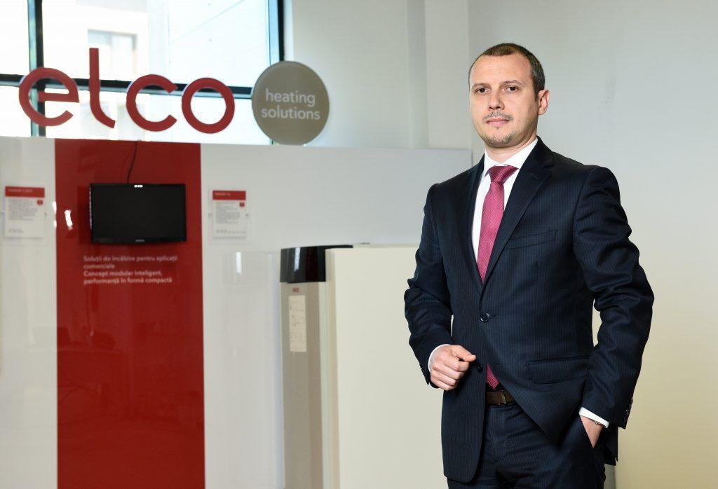 Noile cladiri de birouri au generat peste 50% din business-ul ELCO in 2018