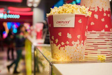 Cineplexx continua extinderea in Romania