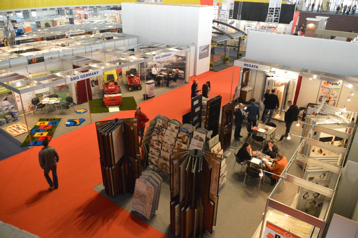 La CONSTRUCT – AMBIENT EXPO se gasesc cele mai inspirate idei de amenajari interioare si exterioare