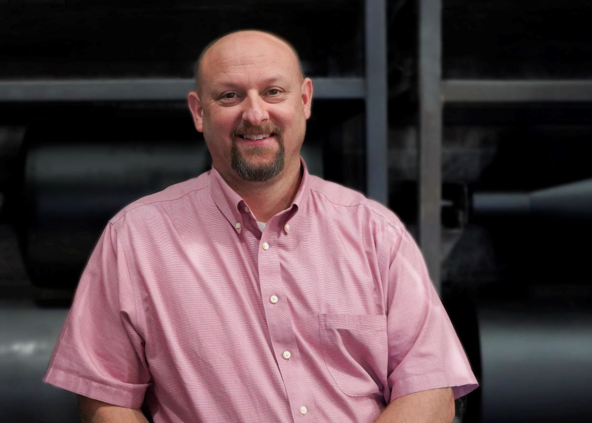 Curb Roller Manufacturing Appoints Jesse Smith as General Manager
