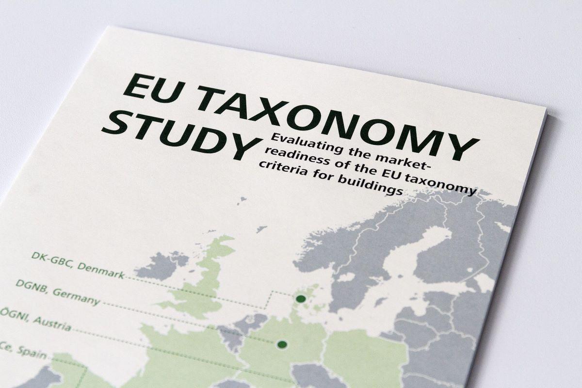 Studie zur EU-Taxonomie zeigt: Unternehmen auf Anforderungen nur bedingt vorbereitet